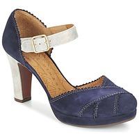 Cipők Női Félcipők Chie Mihara YUPA Kék