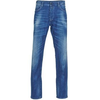 Ruhák Férfi Egyenes szárú farmerek Replay 901 Kék