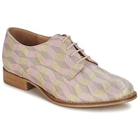 Cipők Női Oxford cipők Betty London ESQUIDE Sokszínű