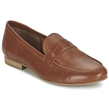 Cipők Női Mokkaszínek Betty London EJODEME Barna