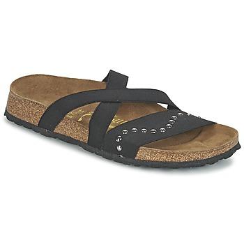 Shoes Női Szandálok / Saruk Papillio COSMA Fekete