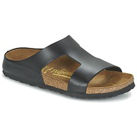 Shoes Női Papucsok Papillio CHARLIZE Fekete  / Fémes