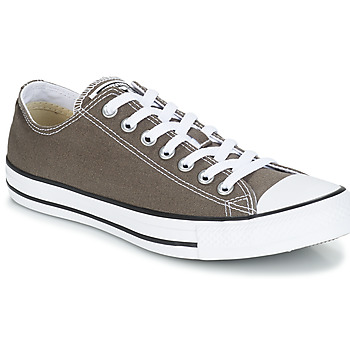Shoes Rövid szárú edzőcipők Converse CHUCK TAYLOR ALL STAR SEAS OX Antracit