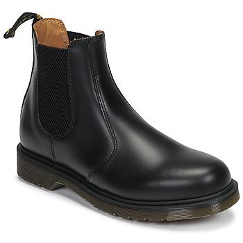 Cipők Csizmák Dr Martens 2976 Fekete