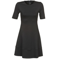 Ruhák Női Rövid ruhák Joseph BOOM Fekete