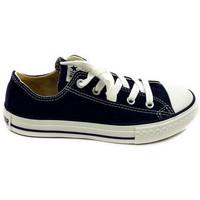 Cipők Gyerek Divat edzőcipők Converse All Star B C Marine Kék