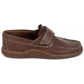 Cipők Férfi Oxford cipők TBS Galais Marron Barna