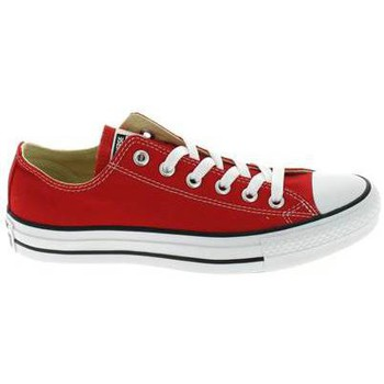 Cipők Gyerek Divat edzőcipők Converse All Star B C Rouge Piros