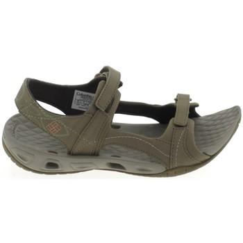 Cipők Női Szandálok / Saruk Columbia Sunlight Vent 2 Marron Barna