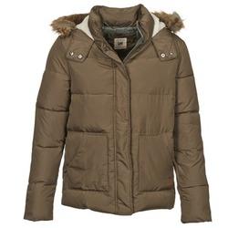 Ruhák Női Steppelt kabátok Lee PUFFER Keki