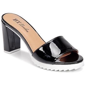 Cipők Női Szandálok / Saruk Betty London EJORDY Fekete