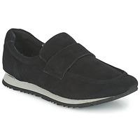 Cipők Női Rövid szárú edzőcipők JB Martin 1VIVO Fekete