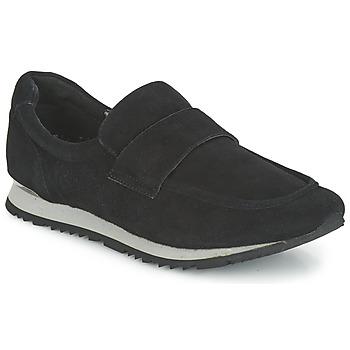 Cipők Női Mokkaszínek JB Martin 1VIVO Fekete