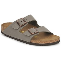 Cipők Papucsok Birkenstock ARIZONA Kő