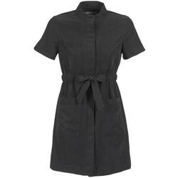 Ruhák Női Rövid ruhák Vero Moda NALA Fekete