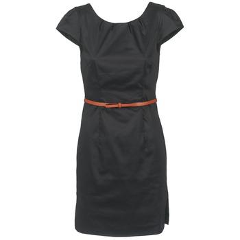 Ruhák Női Rövid ruhák Vero Moda KAYA Fekete
