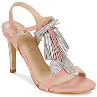 Cipők Női Szandálok / Saruk Fericelli PATIERNA Rózsaszín