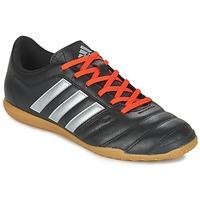 Cipők Férfi Foci adidas Performance GLORO 16.2 INDOOR Fekete