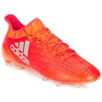 Cipők Férfi Foci adidas Performance X 16.1 FG Narancssárga