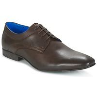 Shoes Férfi Oxford cipők Carlington MECA Barna