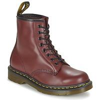 Cipők Csizmák Dr Martens 1460 Piros