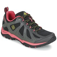 Shoes Női Multisport Columbia PEAKFREAK XCRSN II XCEL LOW OUTDRY Fekete