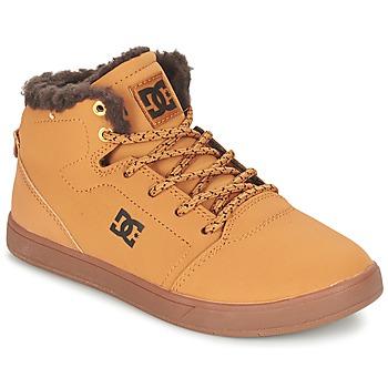 Magas szárú edzőcipők DC Shoes CRISIS HIGH WNT B SHOE WD4