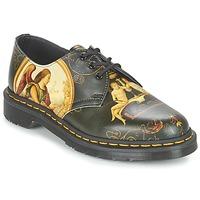 Shoes Oxford cipők Dr Martens 1461 Fekete  / Nyomtatott