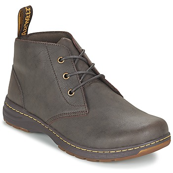 Shoes Férfi Csizmák Dr Martens EMIL Barna / Vancouver