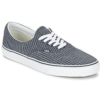 Shoes Férfi Rövid szárú edzőcipők Vans ERA Tengerész / Fehér