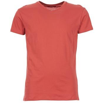 Ruhák Férfi Rövid ujjú pólók BOTD ECALORA Piros