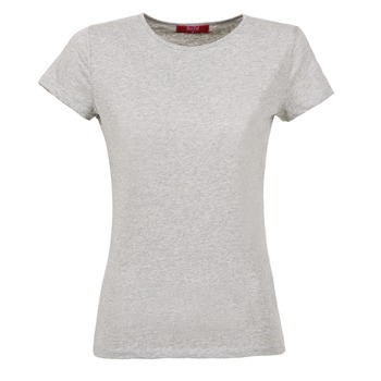 Ruhák Női Rövid ujjú pólók BOTD EQUATILA Szürke