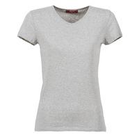 Ruhák Női Rövid ujjú pólók BOTD EFLOMU Szürke