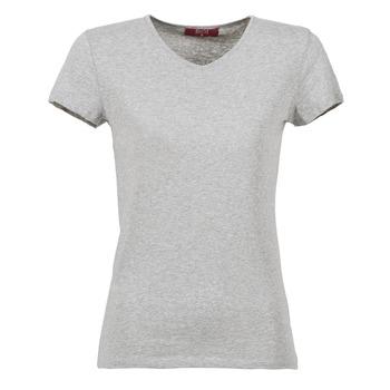 Ruhák Női Rövid ujjú pólók BOTD EFLOMU Szürke / Tarka