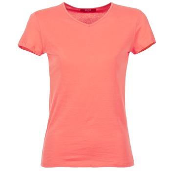 Ruhák Női Rövid ujjú pólók BOTD EFLOMU Narancssárga