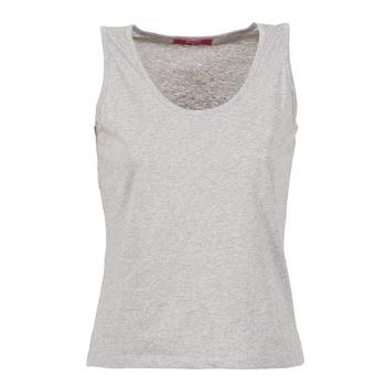 Ruhák Női Trikók / Ujjatlan pólók BOTD EDEBALA Szürke