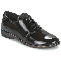 Cipők Női Oxford cipők TBS MERLOZ Fekete