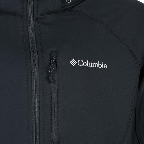 Columbia CASCADE RIDGE II SOFTSHELL Fekete - Ingyenes Kiszállítás  Ruhák Dzsekik Ferfi 35 449 Ft FRwJB