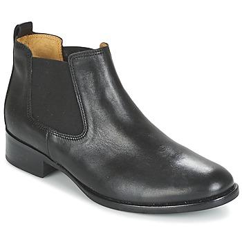 Cipők Női Csizmák Gabor AALEN Fekete