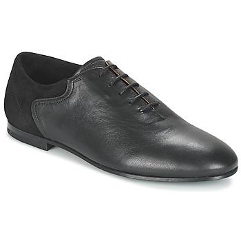 Cipők Férfi Oxford cipők Paul & Joe TWINK Fekete
