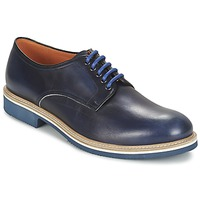 Cipők Férfi Oxford cipők J Wilton  Kék