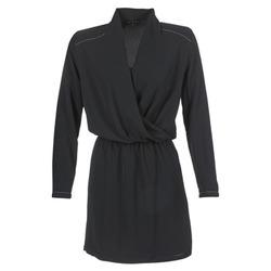 Ruhák Női Rövid ruhák Best Mountain CABUCEO Fekete