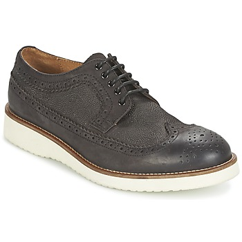 Shoes Férfi Oxford cipők Selected SHHRUD BROGUE SHOE Szürke