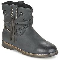 Cipők Női Csizmák Coolway BAILI Fekete