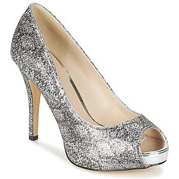 Cipők Női Félcipők Menbur MINO Ezüst