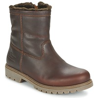 Shoes Férfi Csizmák Panama Jack FEDRO Barna