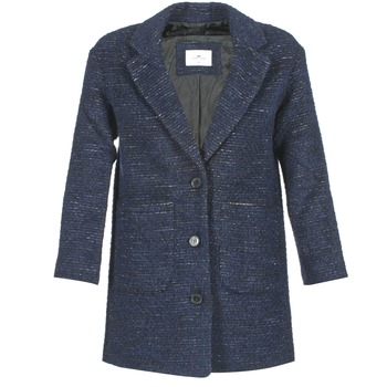 Ruhák Női Kabátok Loreak Mendian MARE Kék