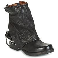 Cipők Női Csizmák Airstep / A.S.98 SAINT PI Fekete
