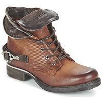 Cipők Női Csizmák Airstep / A.S.98 SAINT PA Barna