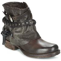 Shoes Női Csizmák Airstep / A.S.98 SAINT LU Barna